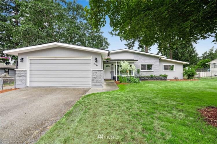 9024 Gayle Avenue S, Lakewood, WA 98499