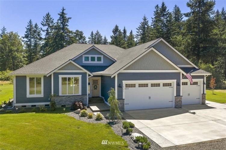 10501 133rd Avenue SE, Rainier, WA 98576