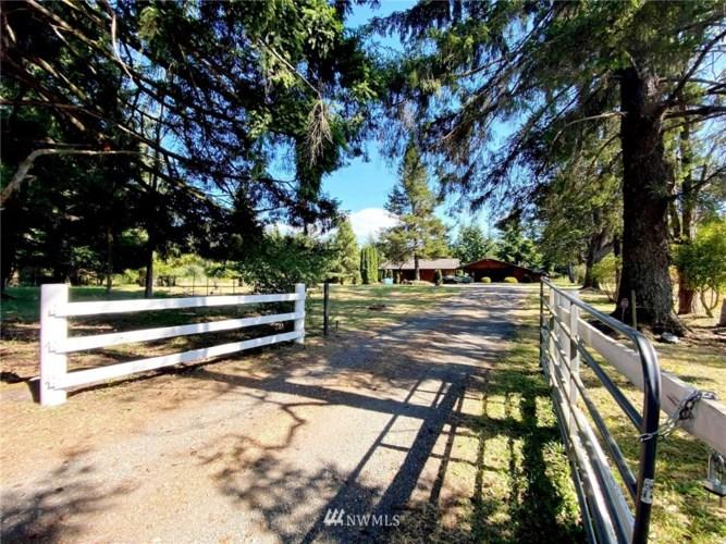 80 Fairgrounds Road, Elma, WA 98541