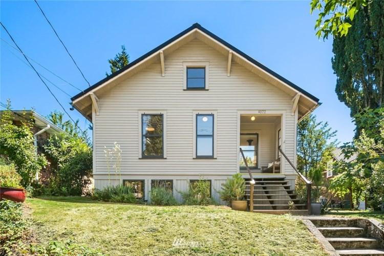 4022 39th Avenue S, Seattle, WA 98118