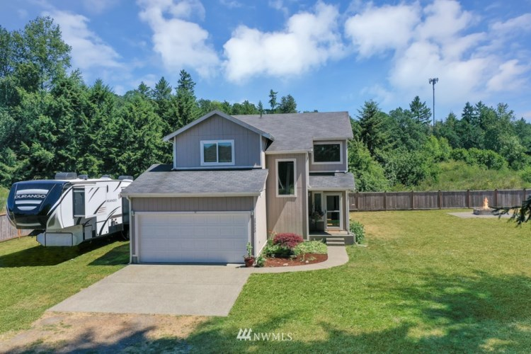 29005 State Route 507 S, Roy, WA 98580