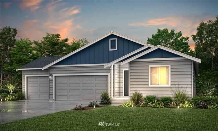 9106 Candytuft Lane SE #452, Tumwater, WA 98501
