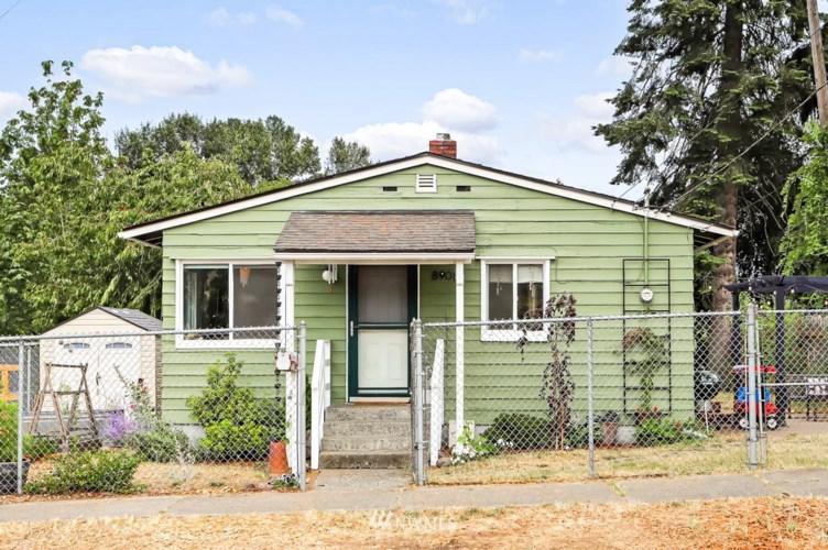 8908 8th Avenue S, Seattle, WA 98108