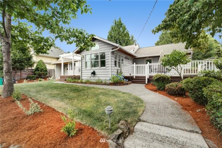 11318 2nd Avenue NW, Seattle, WA 98177