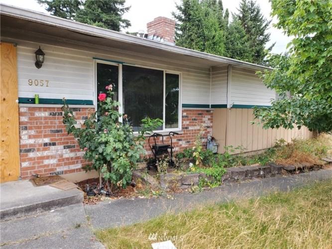 9057 S Yakima Avenue, Tacoma, WA 98444