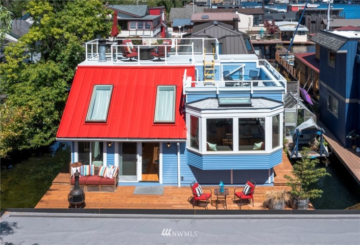 3110 Portage Bay Place E ##B, Seattle, WA 98102