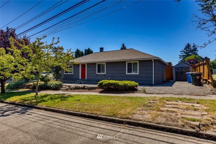 9203 12th Avenue SW, Seattle, WA 98106