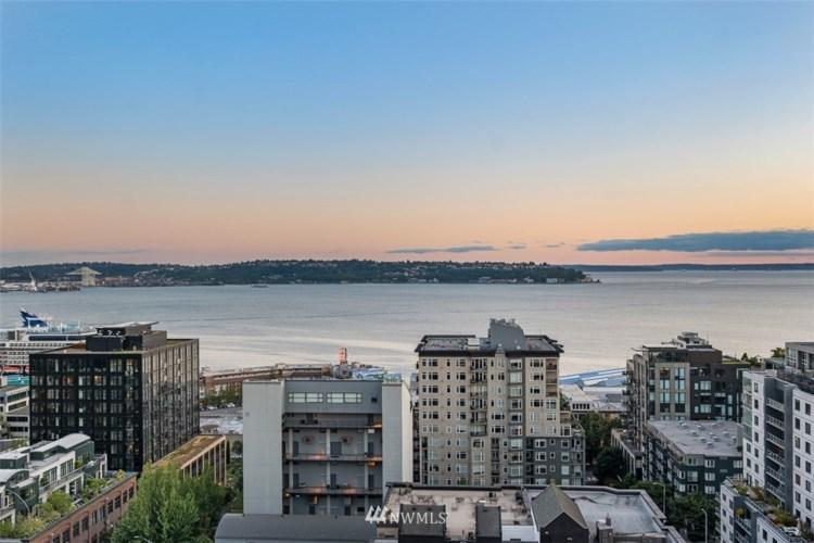 2621 2nd Avenue #1805, Seattle, WA 98121