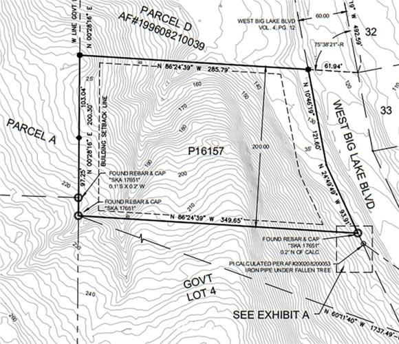 18068 West Big Lake Boulevard, Mount Vernon, WA 98274