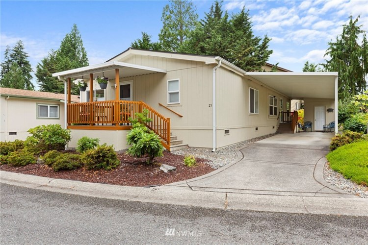 11100 4th Avenue W #25, Everett, WA 98204