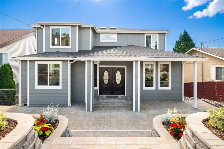 8441 8th Avenue SW, Seattle, WA 98106
