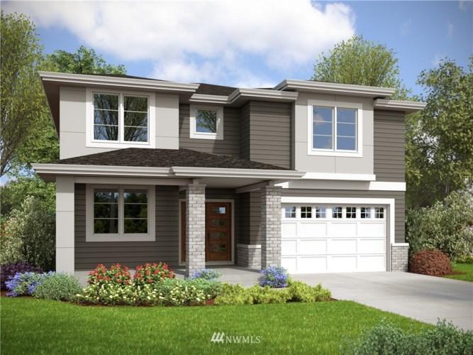 13302 SE 264th Place #lot13, Kent, WA 98042