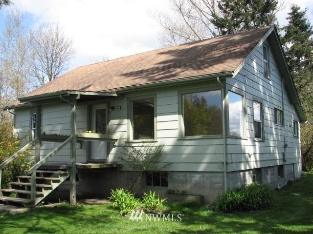 471 E Whitmarsh Road, Burlington, WA 98233
