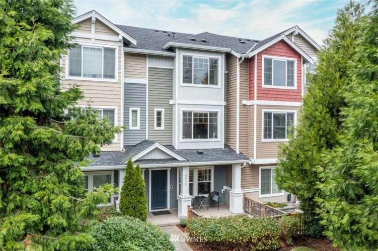 3014 SW Bataan Street, Seattle, WA 98126