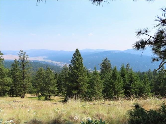 0 Big Boulder Lane, Tonasket, WA 98855