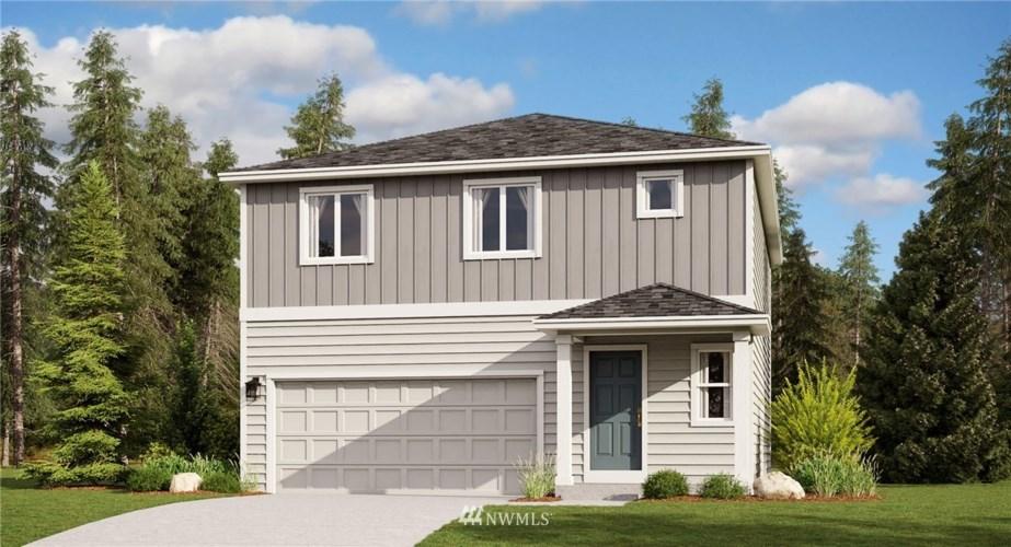 1703 Division Street SW #22, Olympia, WA 98502