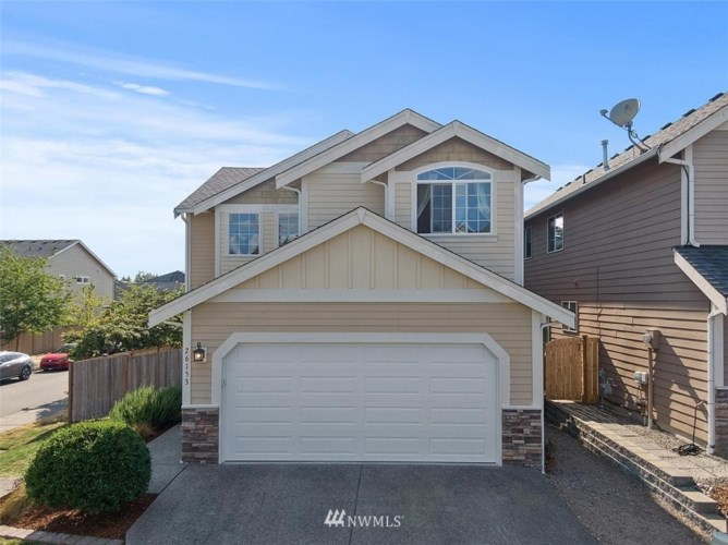 26153 242nd Avenue SE, Maple Valley, WA 98038