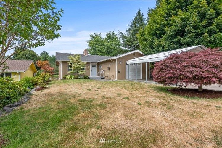 1812 S Visscher Street, Tacoma, WA 98465