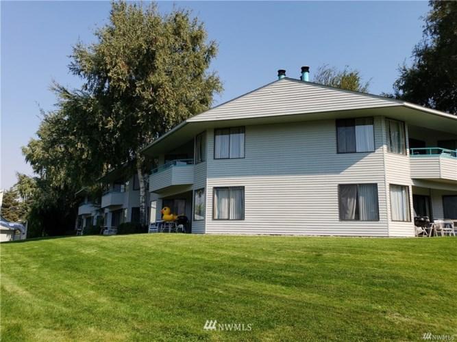 1 Lodge 616-L, Manson, WA 98816
