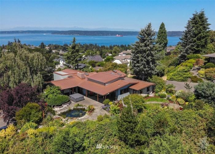 4525 Kennedy Road NE, Tacoma, WA 98422
