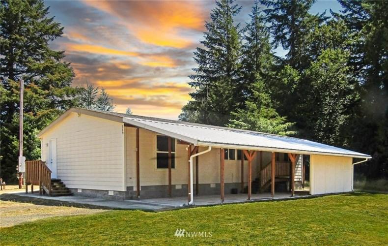 119 Belcher Road, Packwood, WA 98361