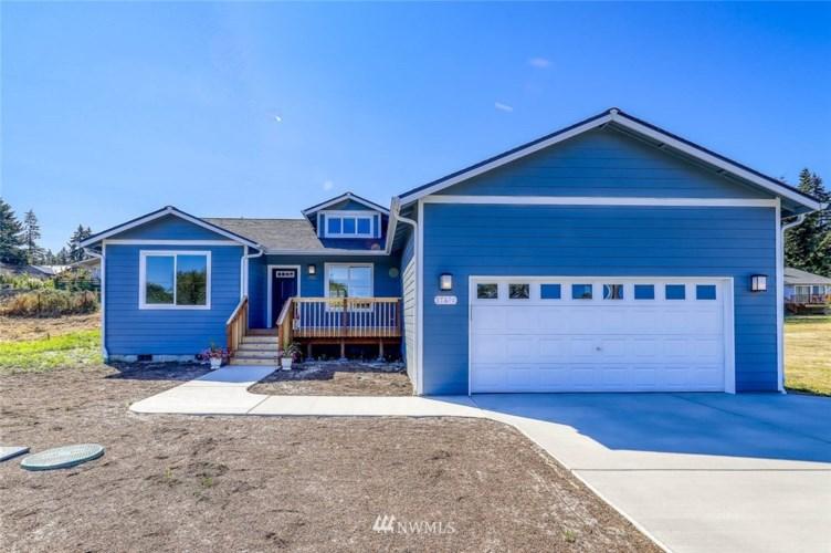 37696 Vista Key Drive NE, Hansville, WA 98340