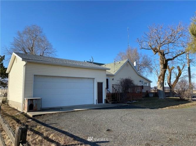 13047 Peola Road, Clarkston, WA 99403