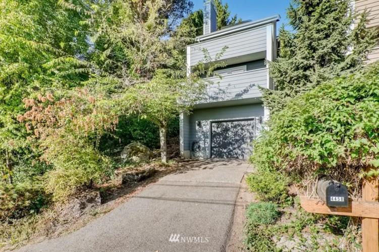 4458 51st Avenue SW, Seattle, WA 98116