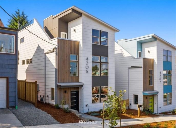 4205 SW Holly Street, Seattle, WA 98136