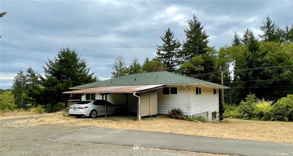 1191 SW Pine Road, Port Orchard, WA 98367