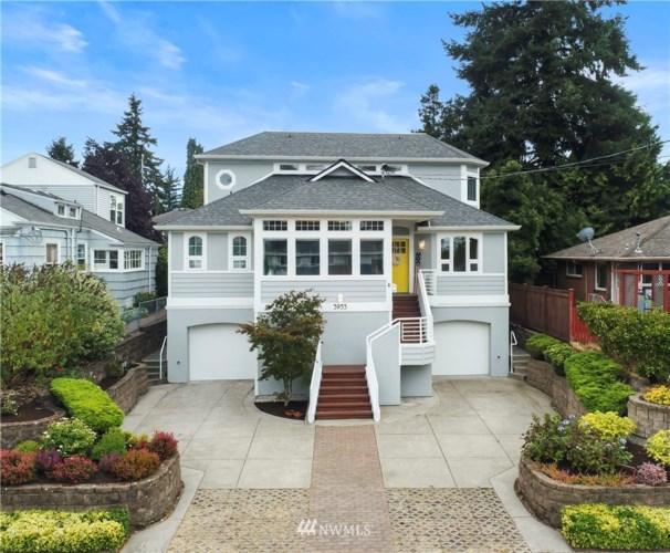 3933 SW Holden Street, Seattle, WA 98136