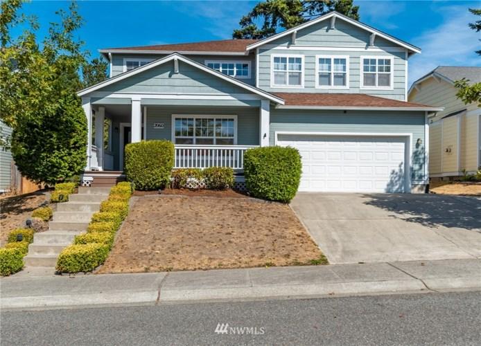 2060 SW Sunnyside Avenue, Oak Harbor, WA 98277