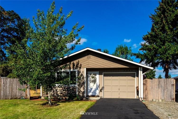 1345 Rockcress Drive SE, Lacey, WA 98513