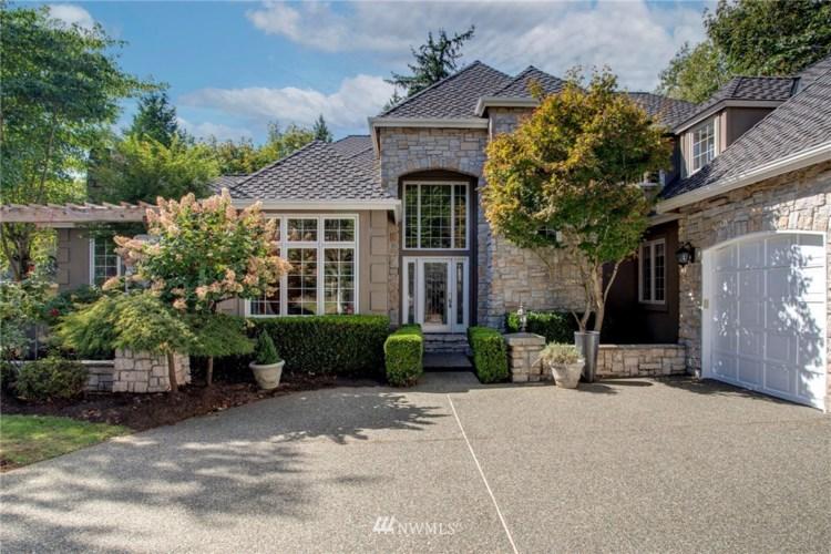6507 155th Avenue SE, Bellevue, WA 98006