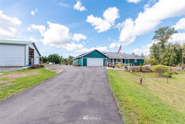 6324 State Route 9, Sedro Woolley, WA 98284