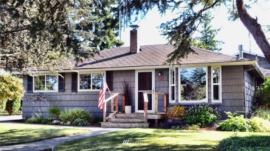 422 51st Street SW, Everett, WA 98203