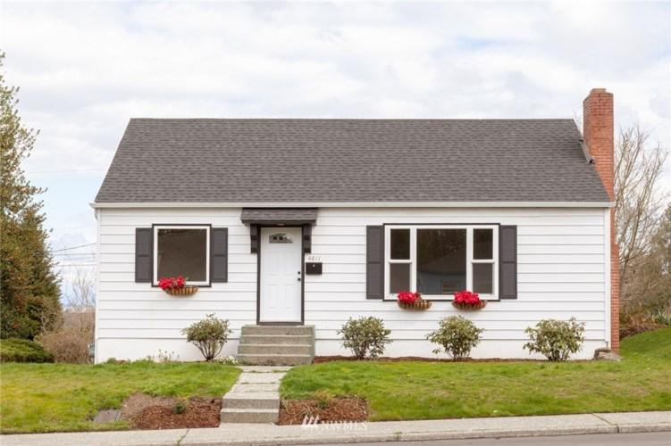 4611 Colby Avenue, Everett, WA 98203