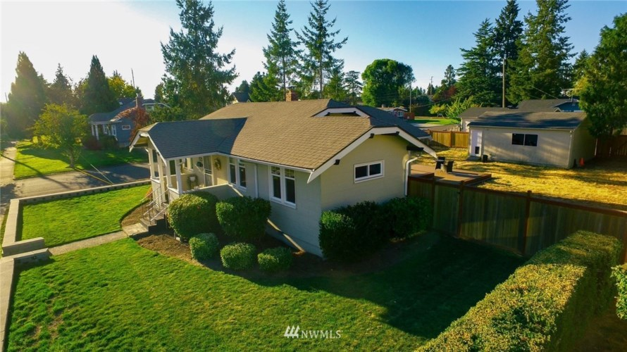 4525 N 10th Street, Tacoma, WA 98406