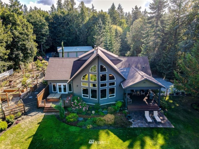 16317 Olympic View Road NW, Silverdale, WA 98383