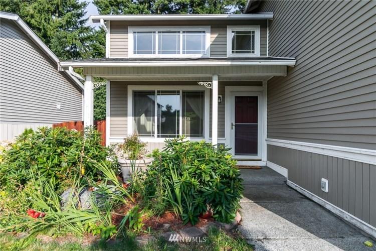 12613 120th Avenue E, Puyallup, WA 98374