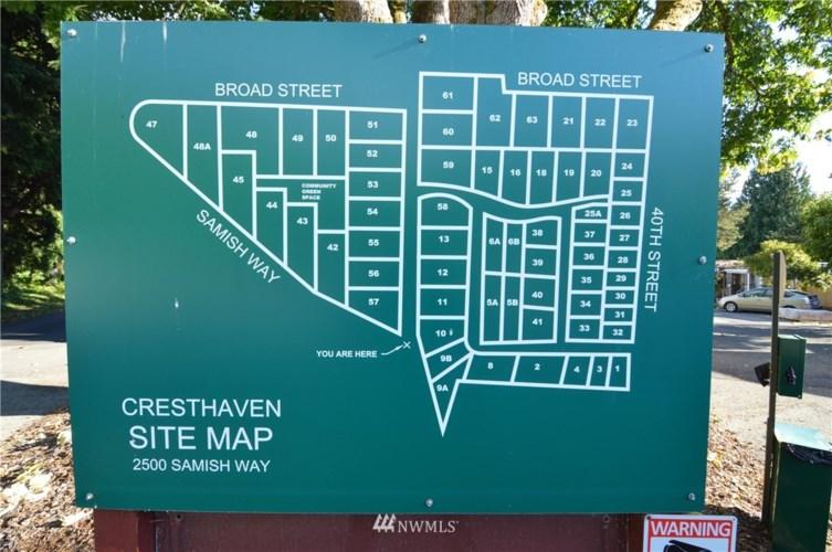 2500 Samish Way #61, Bellingham, WA 98229