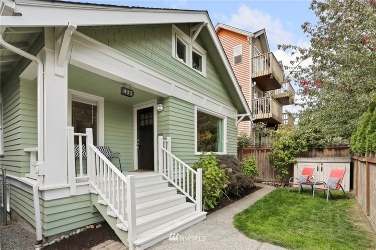 435 NE Ravenna Boulevard, Seattle, WA 98115