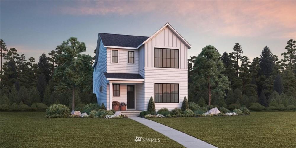0 270th (Homesite #238) Street NE, Duvall, WA 98019