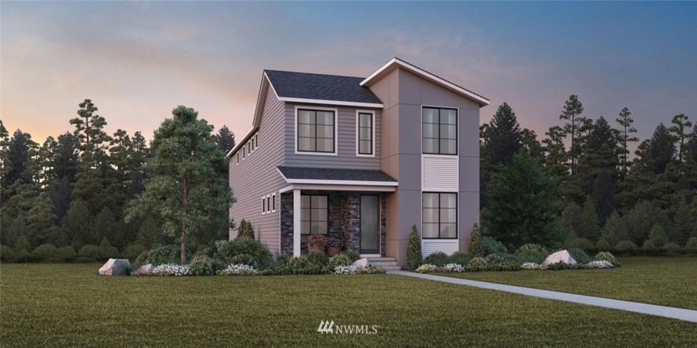 0 271st (Homesite #235) Place NE, Duvall, WA 98019