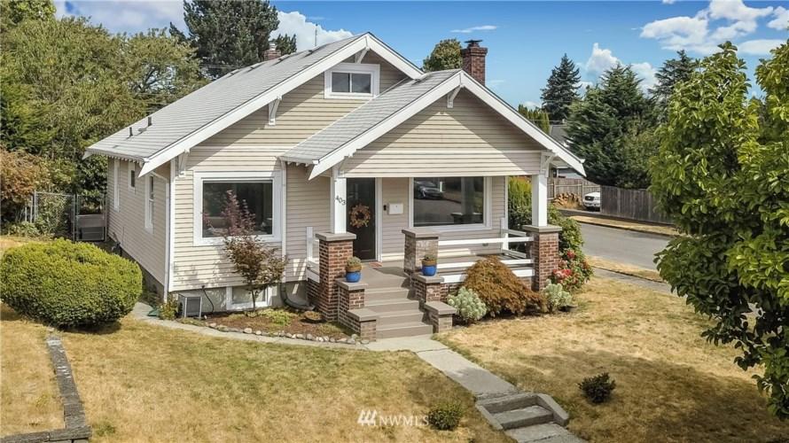 403 S 54th Street, Tacoma, WA 98408