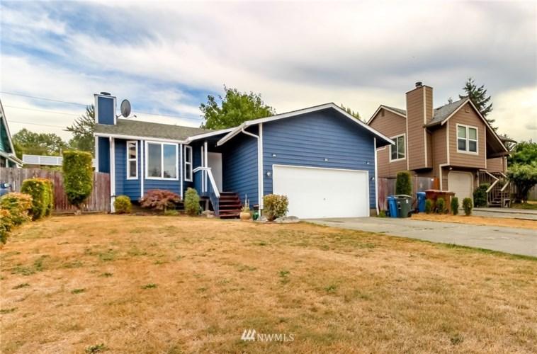 2939 59th Avenue NE, Tacoma, WA 98422