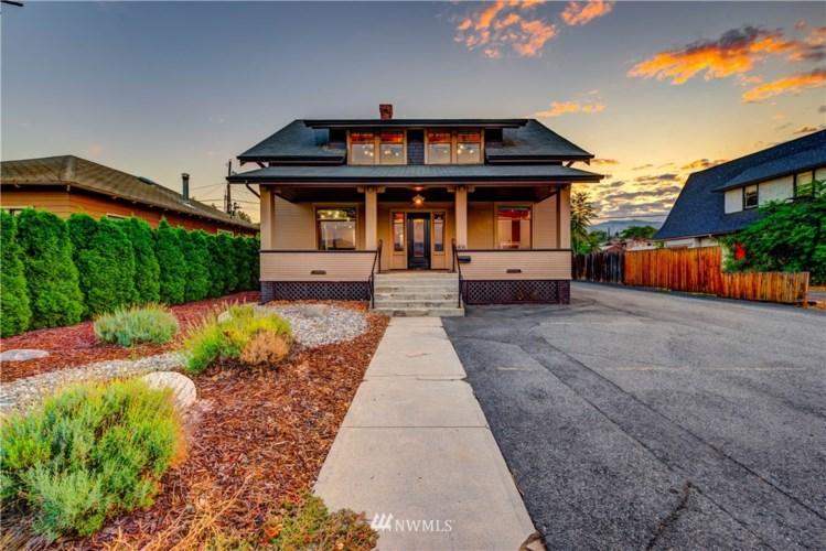 404 S Chelan Avenue, Wenatchee, WA 98801