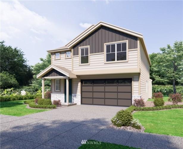 2963 SW Crestwood Drive, Oak Harbor, WA 98277