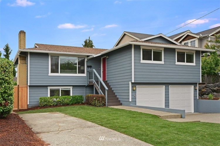 7935 Seward Park Avenue S, Seattle, WA 98118