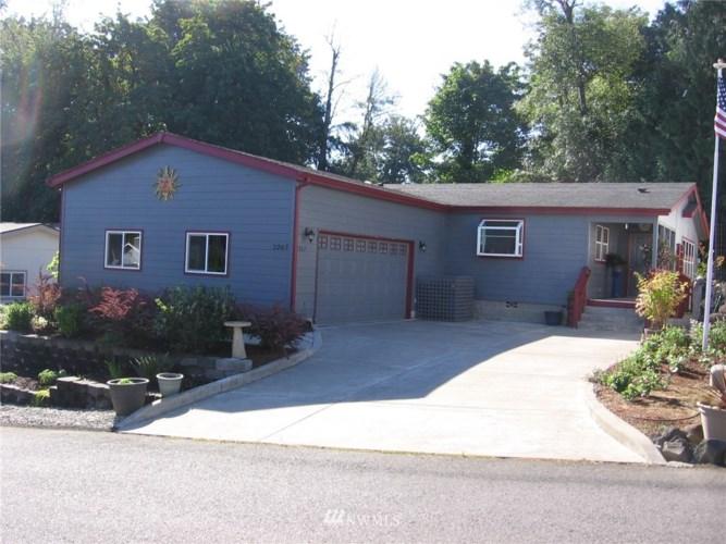 2267 45th Lane SW #36, Tumwater, WA 98512
